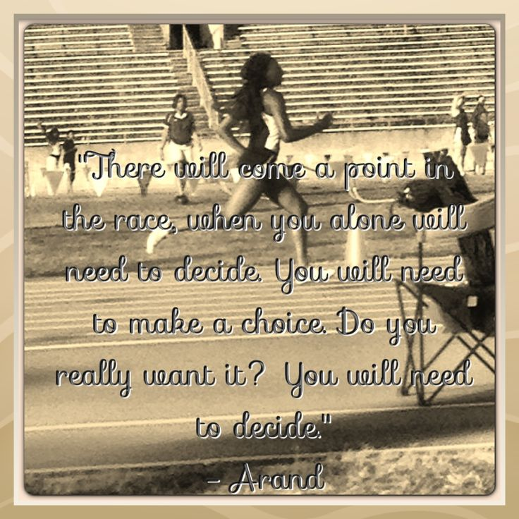 Track And Field Quotes | Quotes About Track And Field 60 Quotes