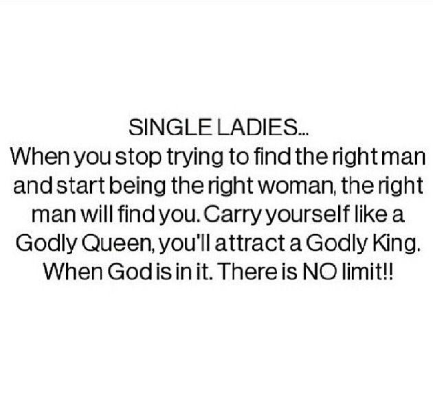 christian and single