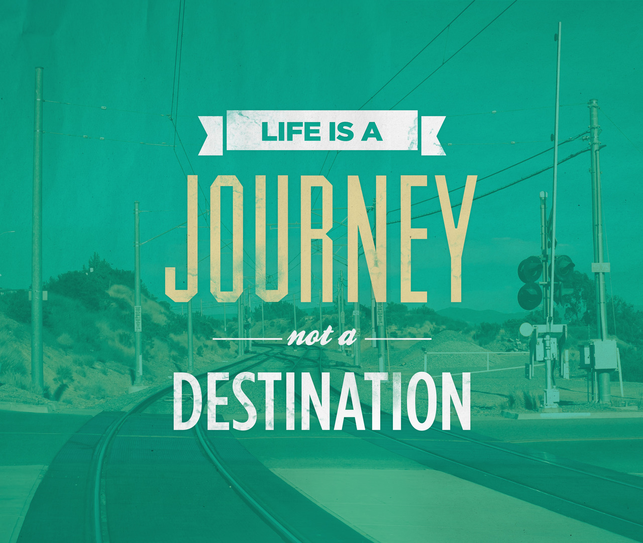 Quotes About Life Is A Journey 346 Quotes