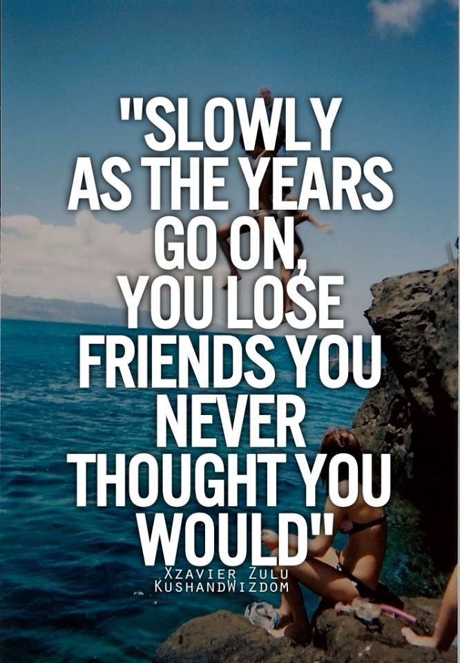 Quotes About Lose A Friend 60 Quotes Fascinating Quotes About Losing A Friendship