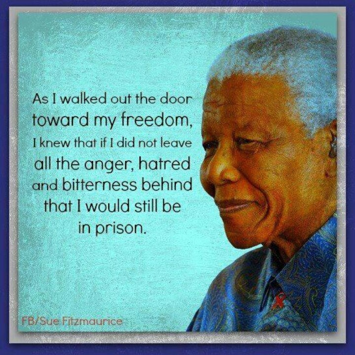 Quotes About Strength Nelson Mandela 20 Quotes