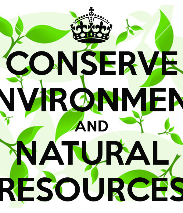 overuse of natural resources essay The depletion of most of the world's most pivotal natural resources looms on the  horizon, but to date no sustainable model is in sight.