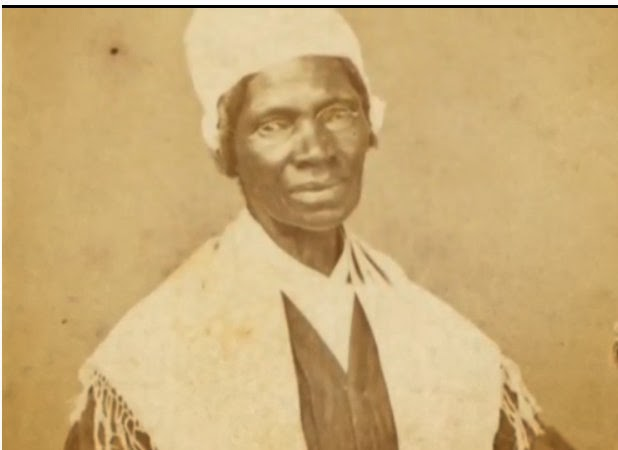 Historical Significance and Leadership of Sojourner Truth