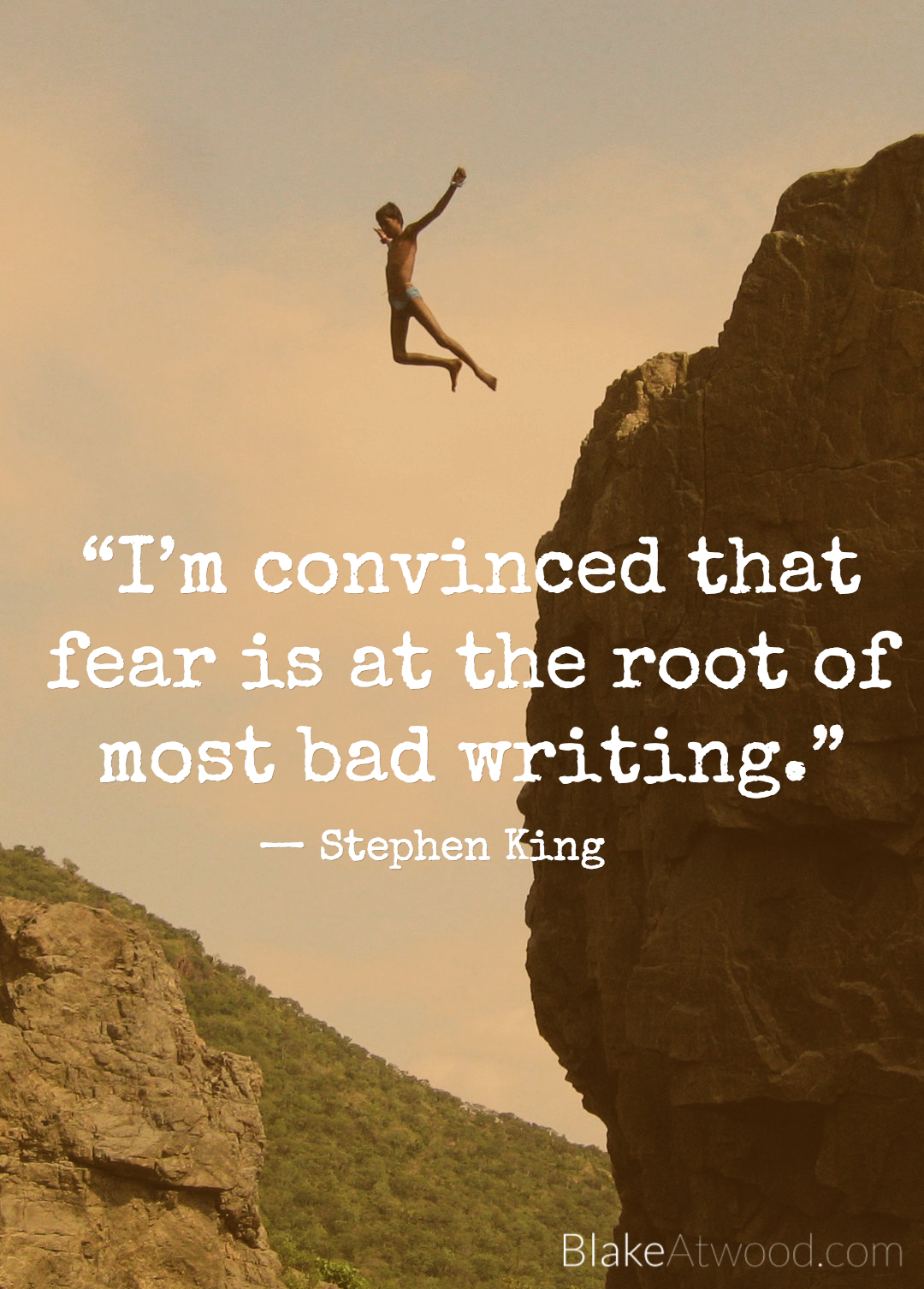quotes about stephen king's writing (54 quotes)