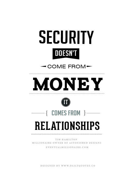 Quotes About Lack Of Security 60 Quotes Inspiration Security Quotes