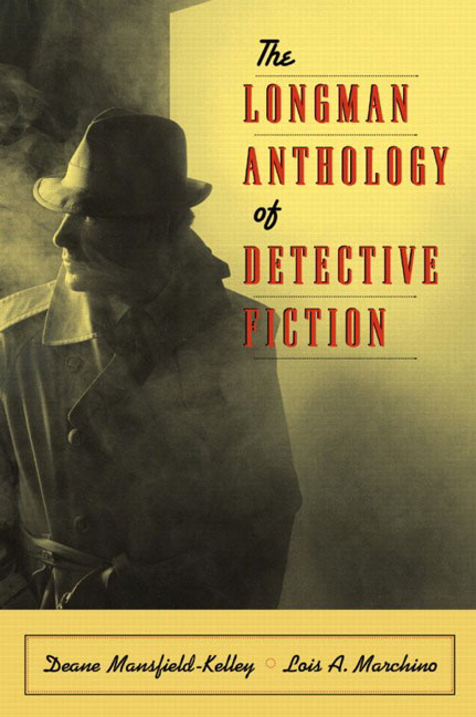 two detective stories essay