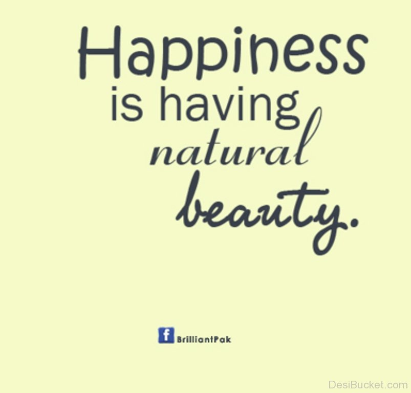 Quotes About Natural Beauty 118 Quotes