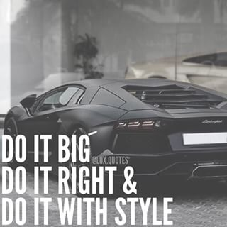 Quotes About Luxury Car 30 Quotes