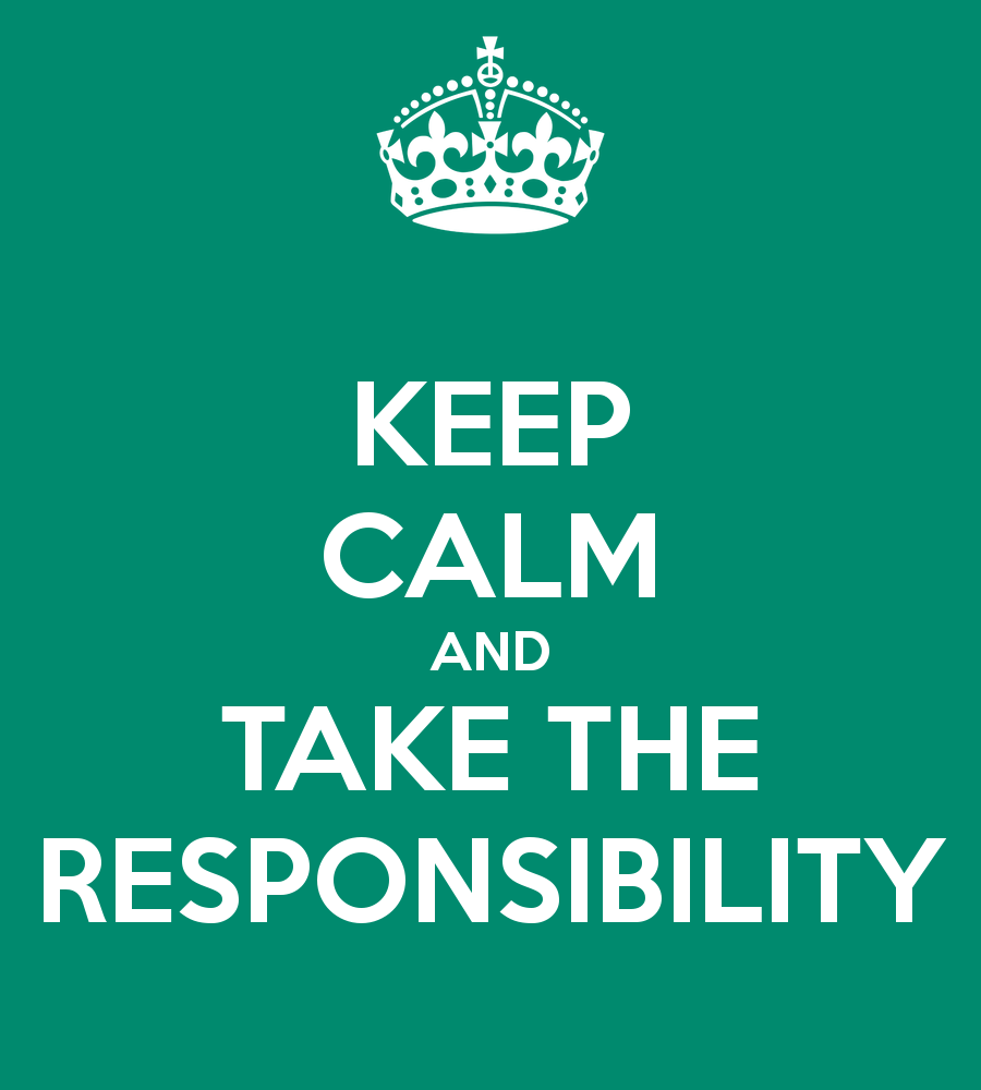 quotes about responsibility in school 37 quotes