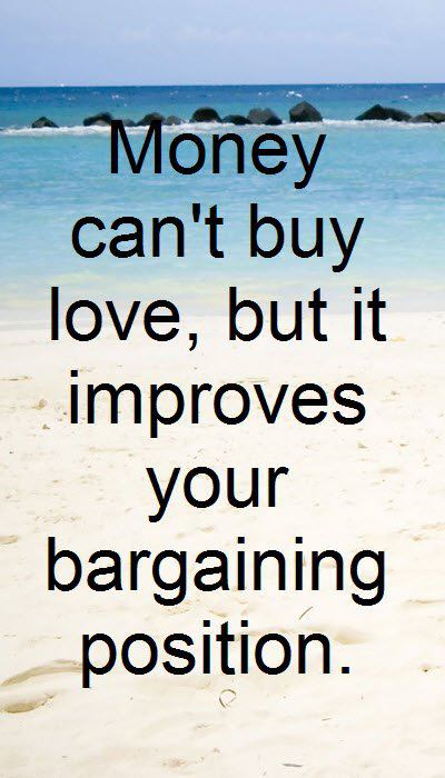 Quotes About Money Not Buying Love 24 Quotes