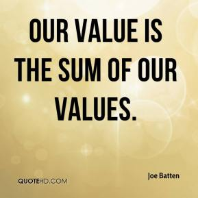 Quotes About Being Valued 49 Quotes