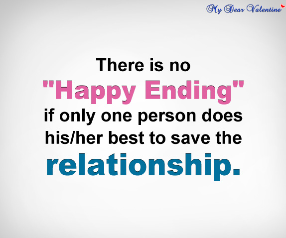 Quotes About Sad Endings 60 Quotes Amazing Sad Quotes About Friendship Ending