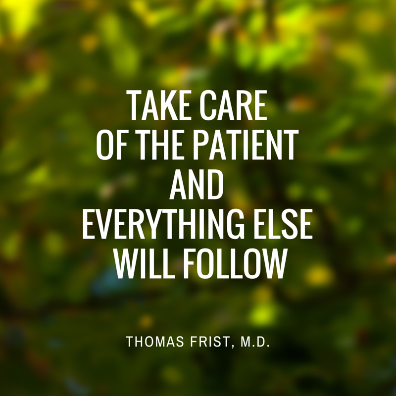 Quotes About Patient Care 49 Quotes