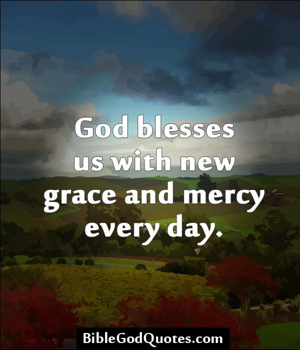 Quotes About Grace Of God 570 Quotes