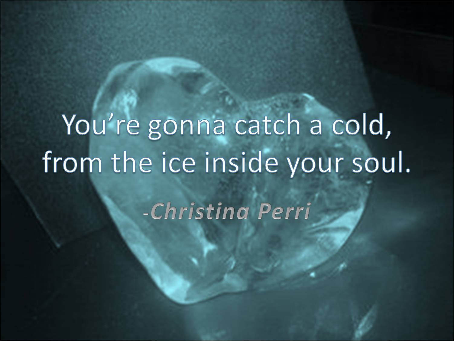 Quotes About Lyrics Of The Heart 21 Quotes
