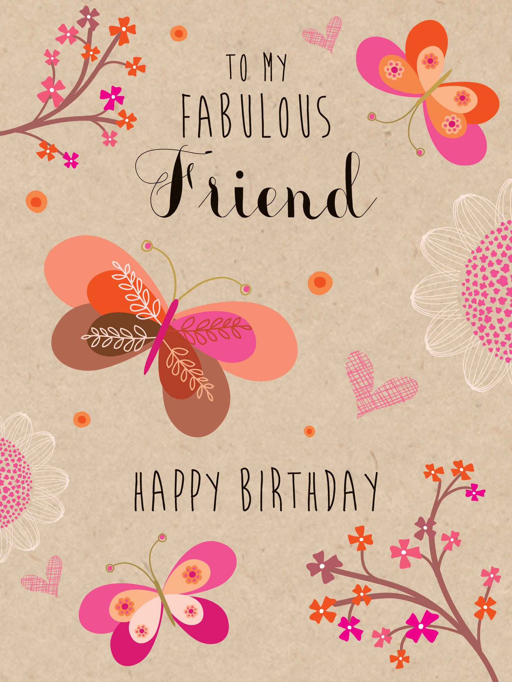 Quotes About Birthday Friend 65 Quotes