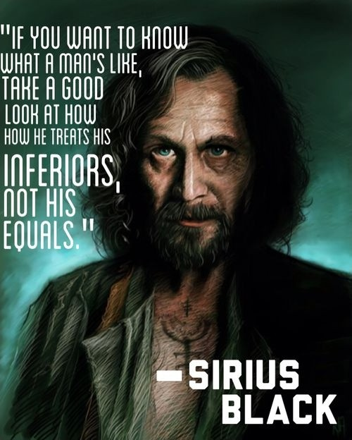 Quotes About Sirius Black 30 Quotes