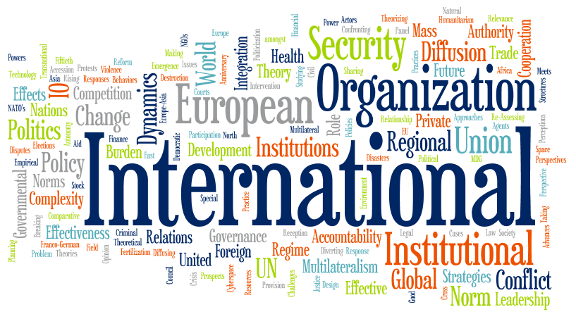 globalization international trade and world trade organization essay