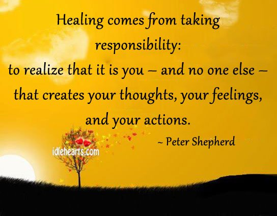 quotes about being responsible to others 27 quotes
