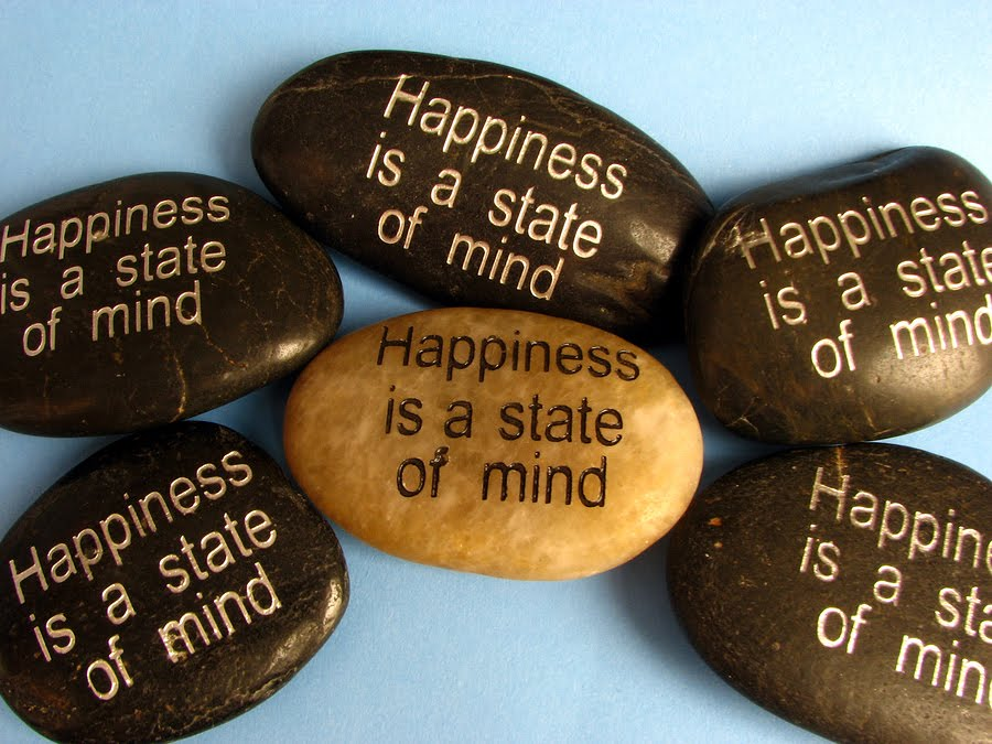 "�Happiness Is A State Of Mind"" – Sunday Negotiation Insight"