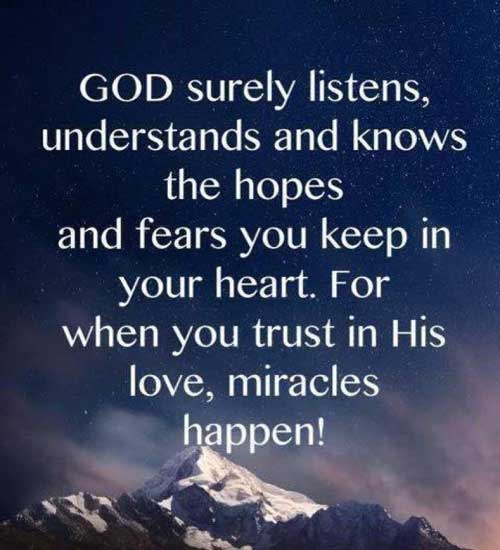 Quotes About God Photo 60 Quotes Best God Quote