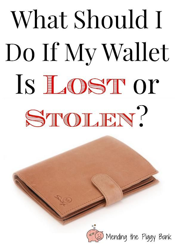 Quotes About Lost Wallet 28 Quotes