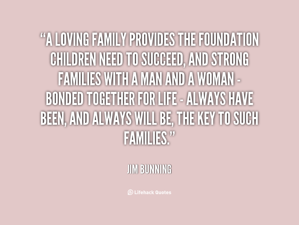 Foundation Quotes Gorgeous Foundation Quotes Mesmerizing Quotes About Family And Foundation