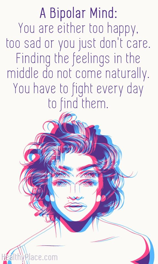 Quotes About Bipolar 60 Quotes Gorgeous Bipolar Quotes