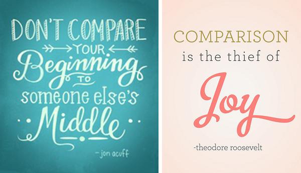 Quotes About Compare 60 Quotes Unique Compare Quotes