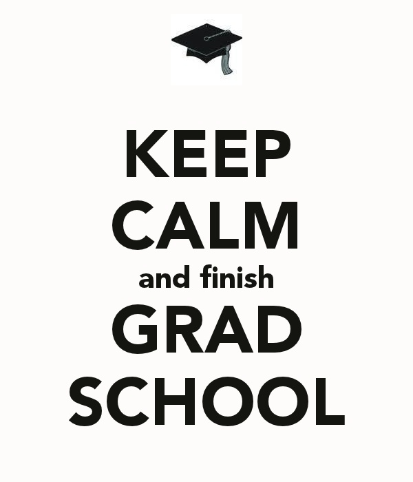 one year non thesis graduate degrees