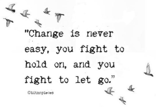 Quotes about Change (573 quotes)