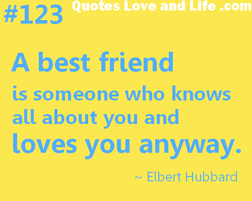 Quotes About Beautiful Best Friends 60 Quotes Impressive Good Quotes About Love And Friendship