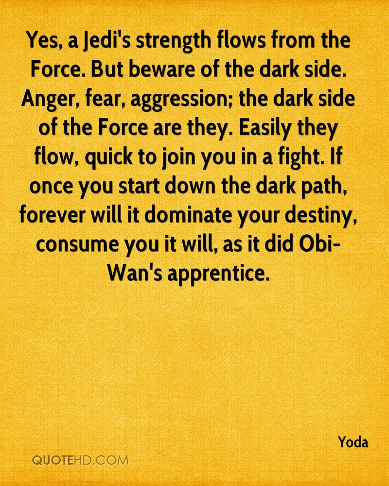 Quotes About Dark Side 312 Quotes