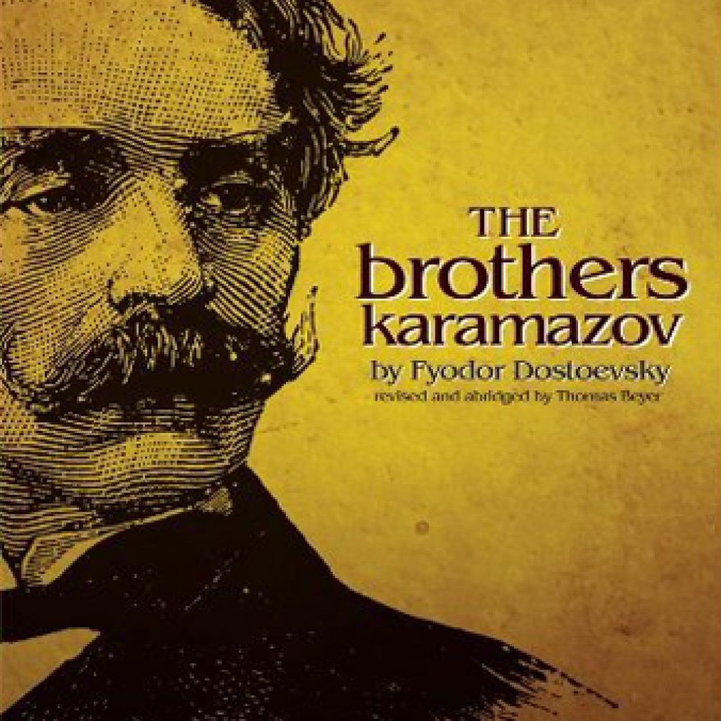 the brothers karamazov by fyodor dostoyevsky belief and unbelief amidst plague rebellion and the gra
