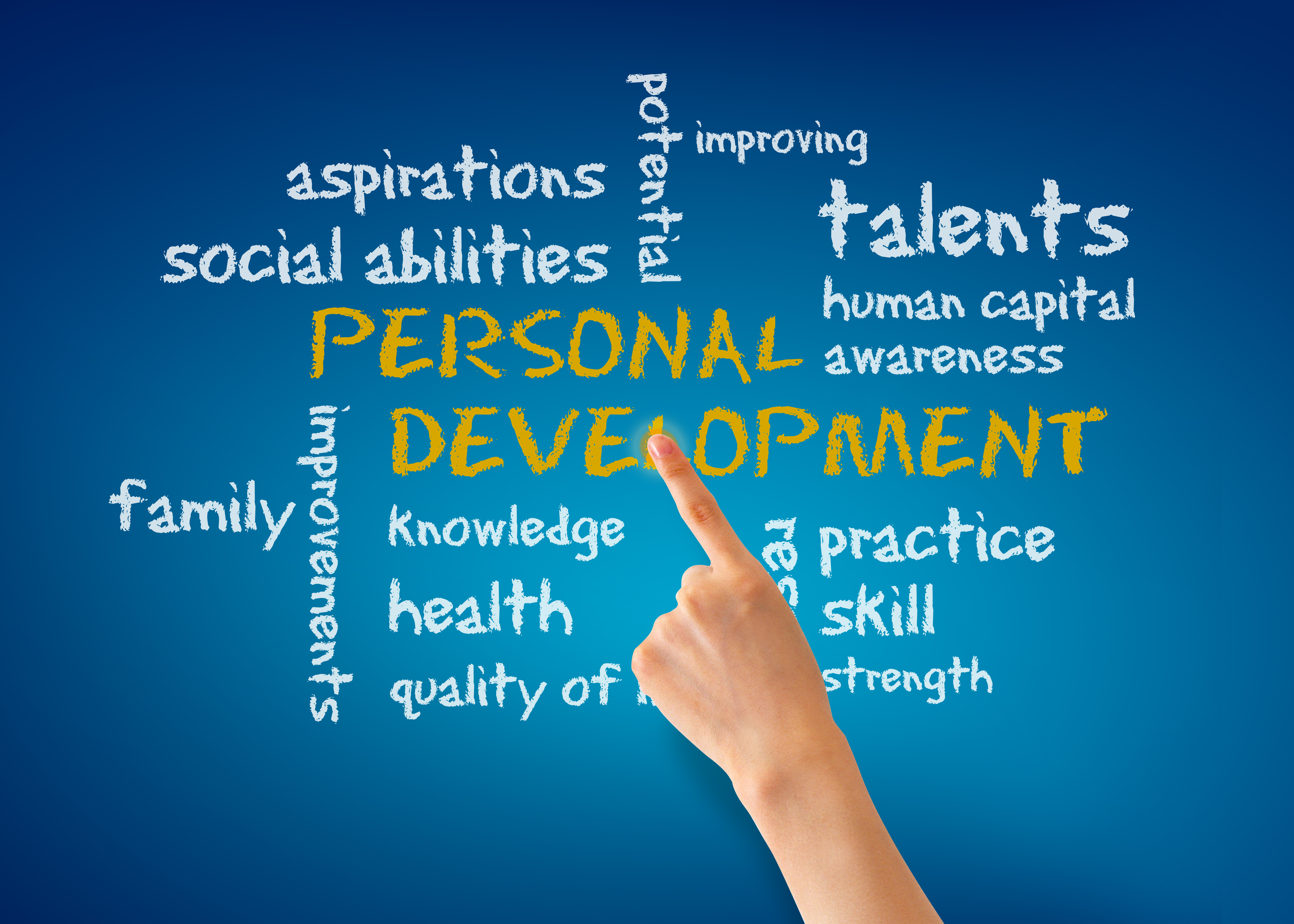 impact of interpersonal skills and capabilities Pearson workforce education personal & social capabilities personal and social capabilities refer to the development of the interpersonal skills and.