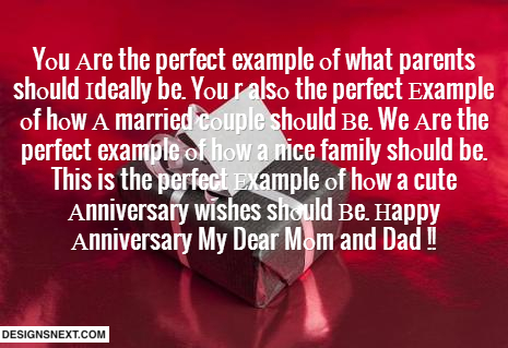 Quotes About Anniversary For Parents 60 Quotes Amazing Anniversary Quotes For Parents
