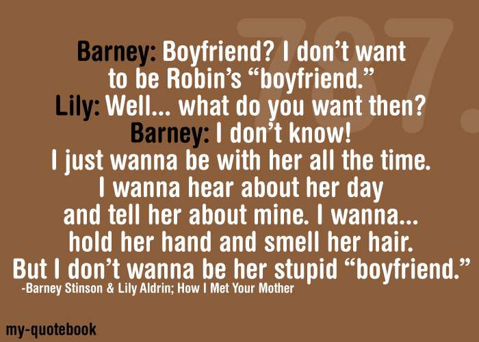 Quotes About Wanting A Boyfriend 36 Quotes