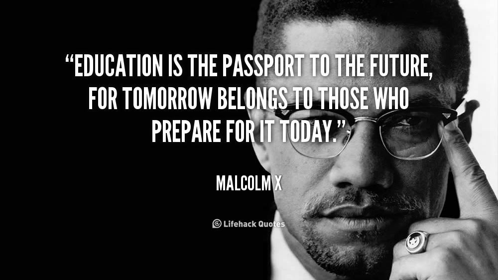 Quotes About Getting Your Education 43 Quotes