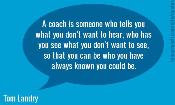 quotes about coaches 364 quotes