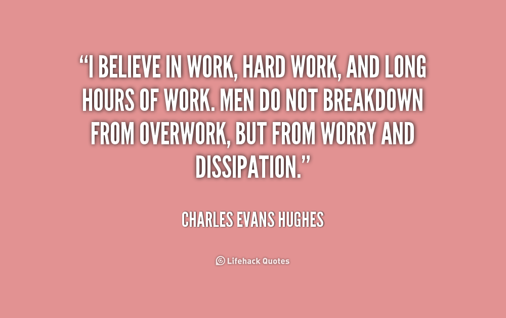 Quotes About Work Longevity 47 Quotes