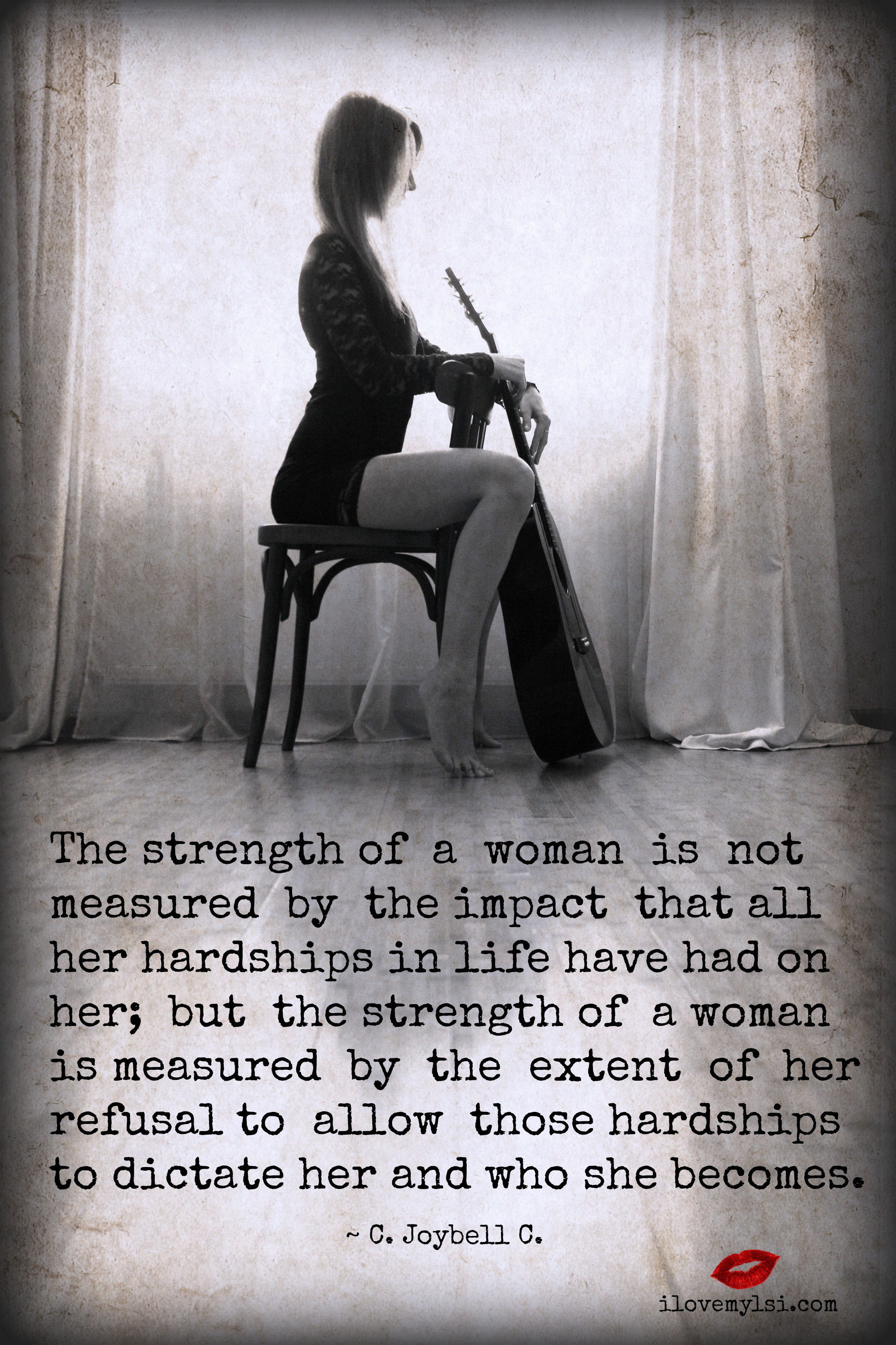 The Strength Tarot Card: Quotes About Strength Of A Woman (84 Quotes