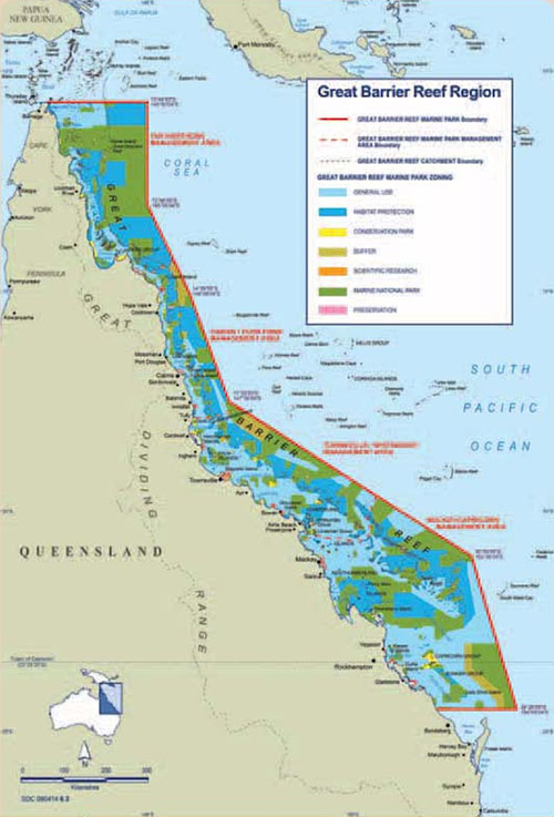 Quotes about Great barrier reef 47 quotes