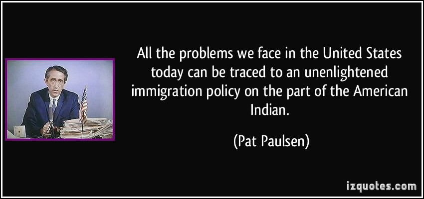 the problem with legal and illegal immigrations