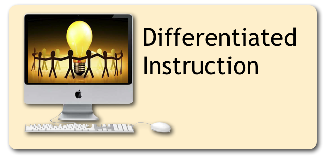 Quotes About Differentiated 57 Quotes