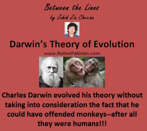 an analysis of the role of charles darwin and the representation of the theory of evolution This free synopsis covers all the crucial plot points of natural selection the science of evolution by charles darwin is the on their role in.