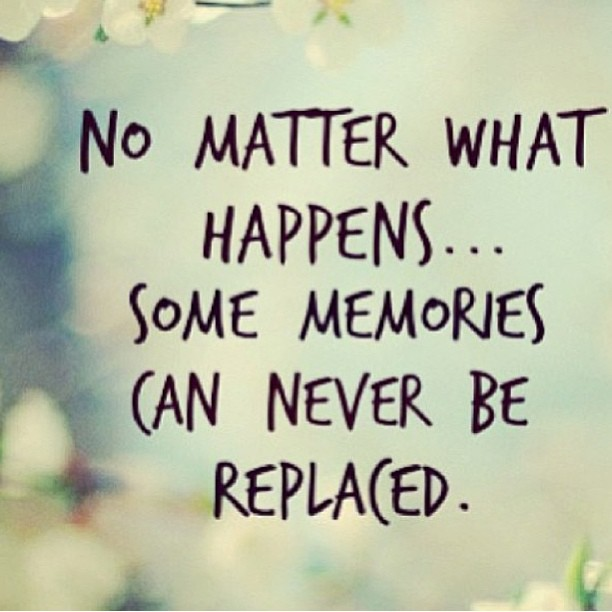 Quotes Of Memories: Quotes About Best Memories (99 Quotes