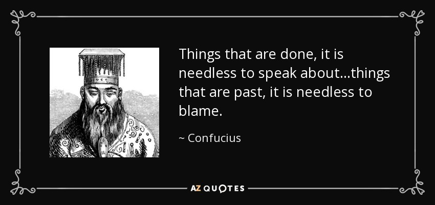 the life and leadership of confucius