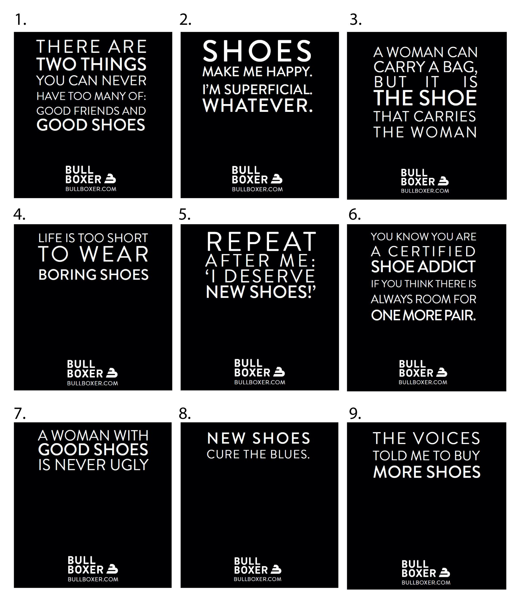 About Old Shoes Quotes 65 Quotes 6zqotn
