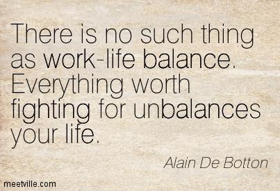 work life balance thesis proposal This is the sentence that brings the idea when we talk of work-life balance when we work dissertation proposal manage work life balance english language.