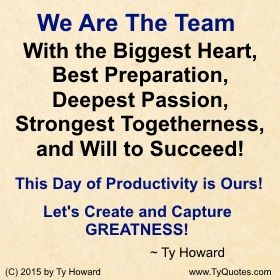 Quotes About Building Successful Teams 20 Quotes